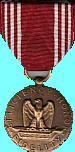 Good Conduct Medal