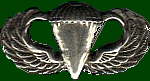 Jump Wings (Basic Parachutist Badge)