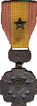 Vietnamese Cross of Gallantry